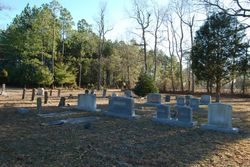 Monds Cemetery
