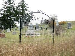 Balsam Lake Cemetery