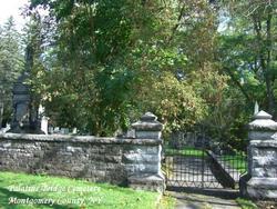 Palatine Bridge Cemetery
