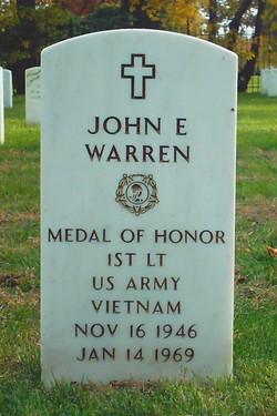 Lieut John Earl Warren, Jr
