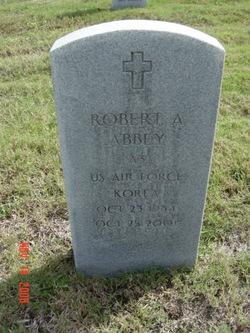 Robert A Abbey
