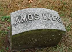 Amos Ives