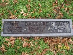 Ada Isabelle <i>Lynn</i> Ballard