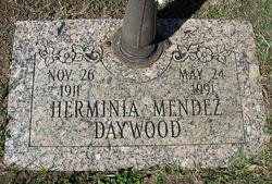 Herminia <i>Mendez</i> Daywood