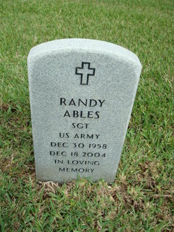 Randy Ables