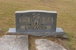 Annie Lou <i>Perrigin</i> Lancaster
