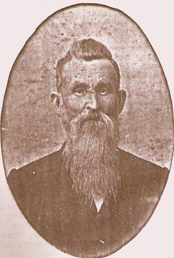John Washington Blair