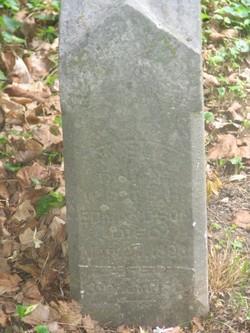Anna E Edmundson