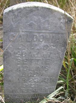 Caldonia Adams