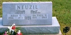 Dr Paul Vincent Neuzil