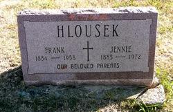 Frank Hlousek