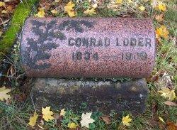 Conrad Loder