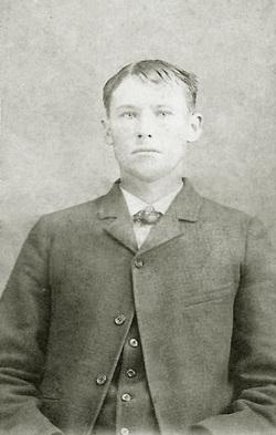 James Wilson Duncan
