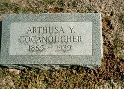 Arthusa Y. Cocanougher