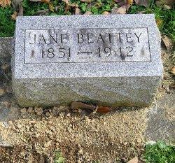 Margaret Jane <i>Shafer</i> Beattey