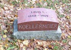Louis S Koellermeier