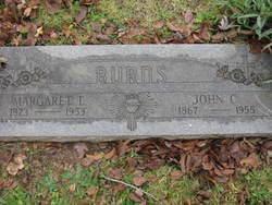 Margaret T Maggie <i>Fitzmorris</i> Burns