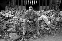 Sgt Jose Regalado, Jr