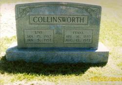 Frank Collinsworth