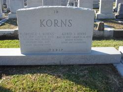 Alfred J. Korns