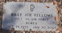 Billy Joe Fellows