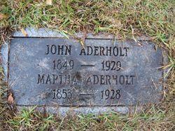 John F. Aderholt