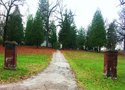 Lithuanian Freedom Cemetery