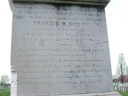 Francis Rawn Shunk