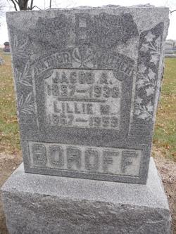 Lillie May <i>Coil</i> Boroff