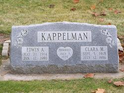 Edwin Alvin Kappelman