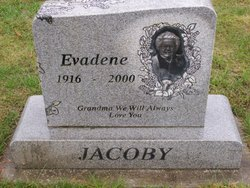 Evadene Jacoby