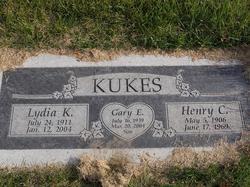 Lydia <i>Kaiser</i> Kukes