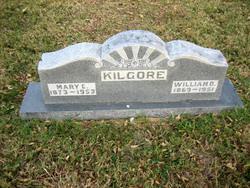 William Dience Kilgore