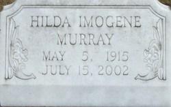 Hilda Imogene Murray