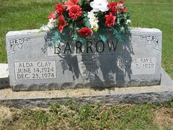 Billie Faye Barrow