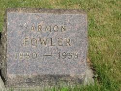 Armon Fowler