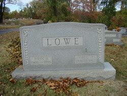 John Henry Lowe