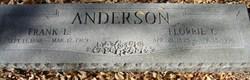 Frank L. Anderson