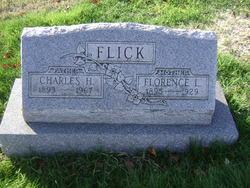 Charles H. Flick