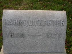 Harry O. Fechter
