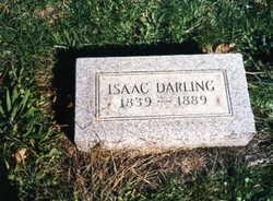 Isaac Darling