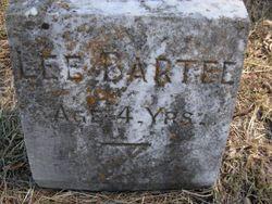 Lee Bartee
