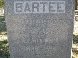 J B Bartee