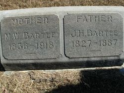 John Hartwell Bartee