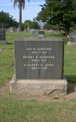Ann M. Cummings