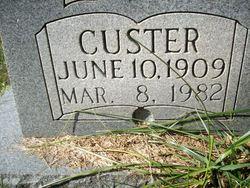 Custer Gilliland