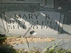 Mary K. Gilliland