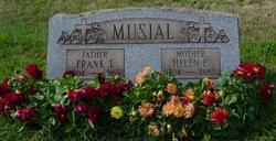 Helen E. Musial