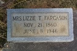 Elizabeth Margaret <i>Key</i> Fargason
