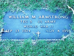 William Martin Armstrong